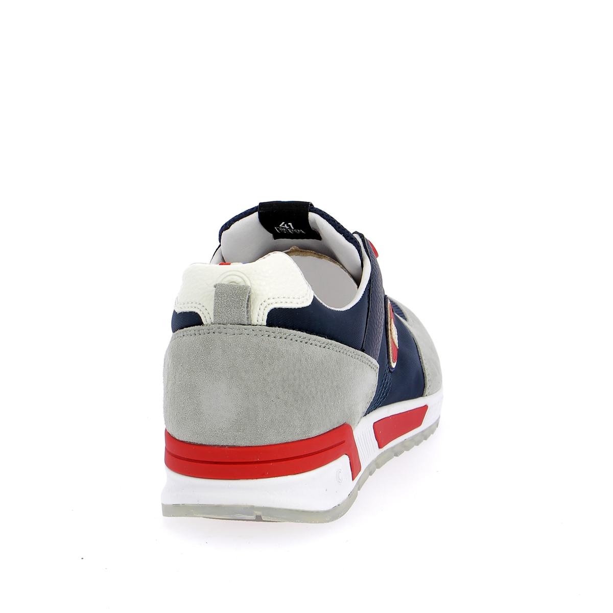 Colmar Basket bleu