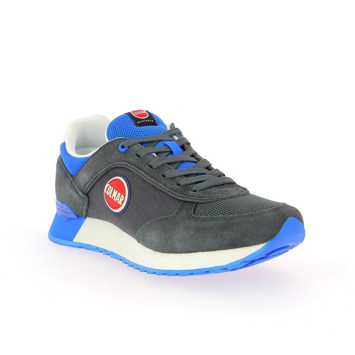 Colmar Sneakers grijs
