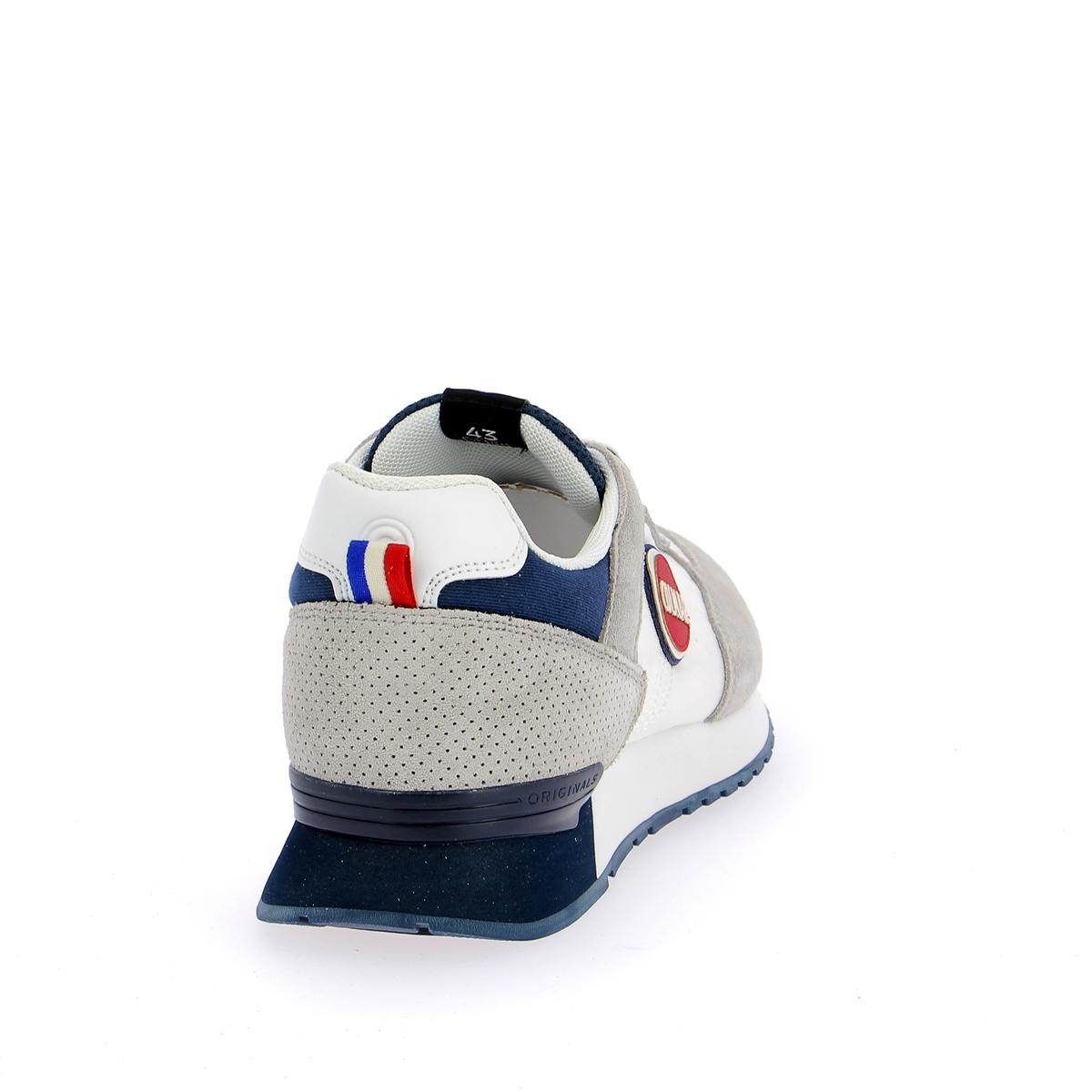 Colmar Basket blanc