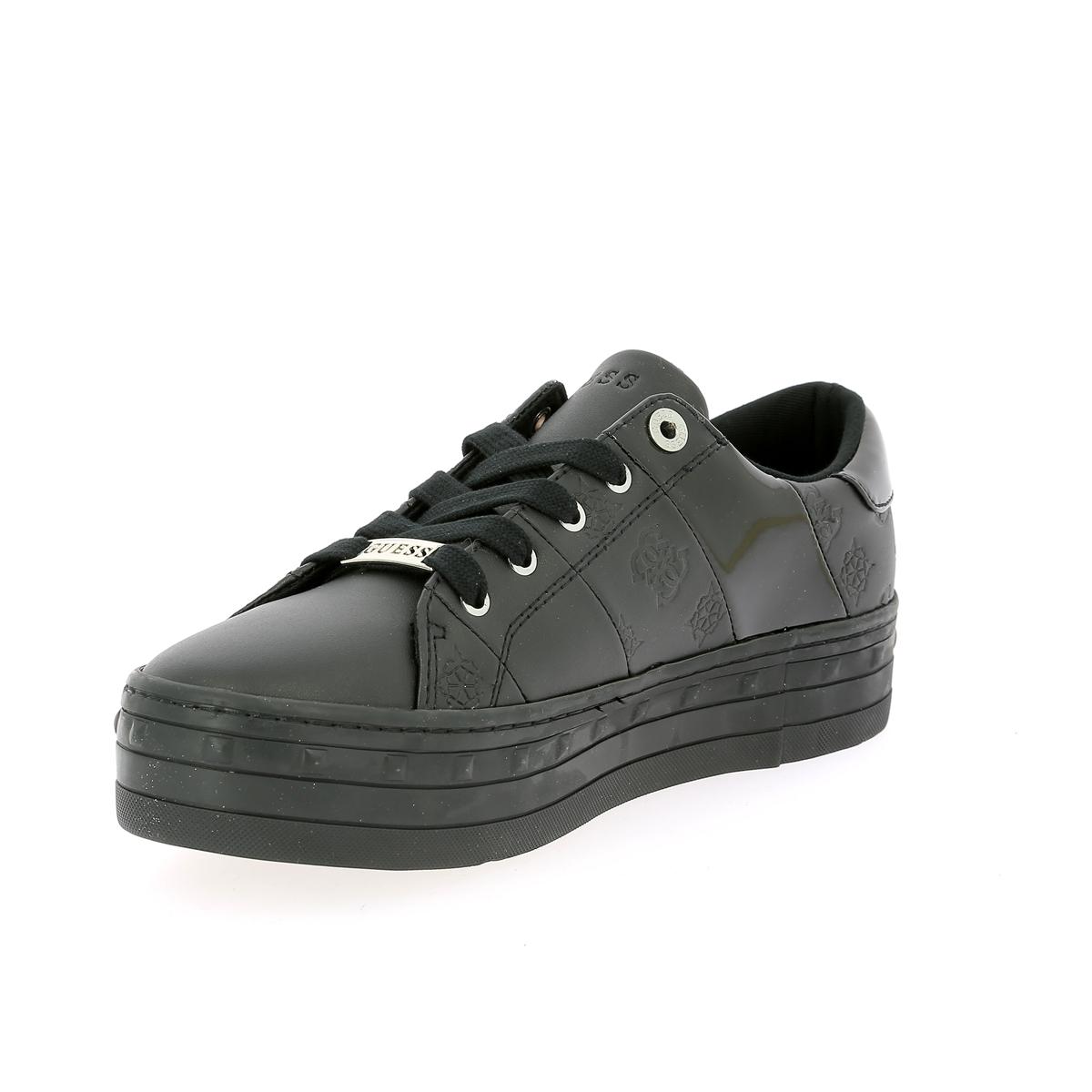 Guess Basket noir