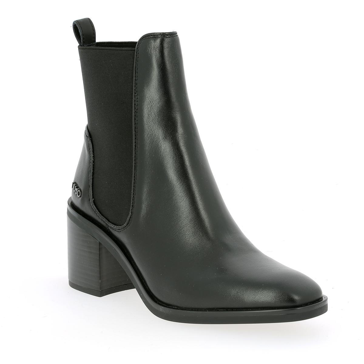 Liu Jo Boots zwart