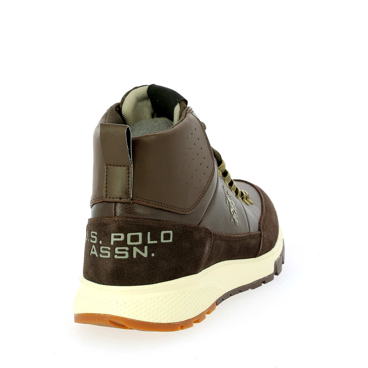 Us Polo Assn Bottines brun