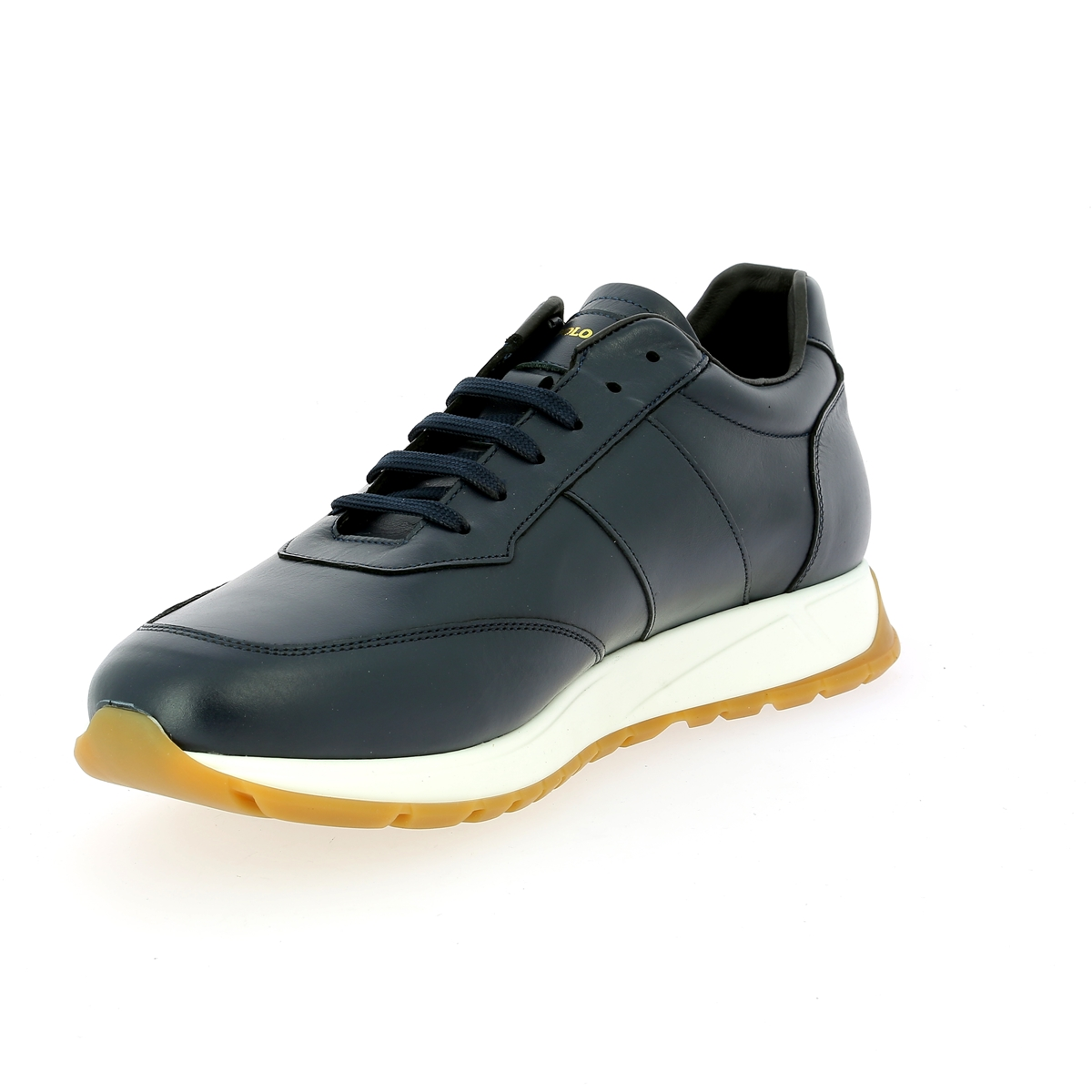 Us Polo Assn Sneakers blauw