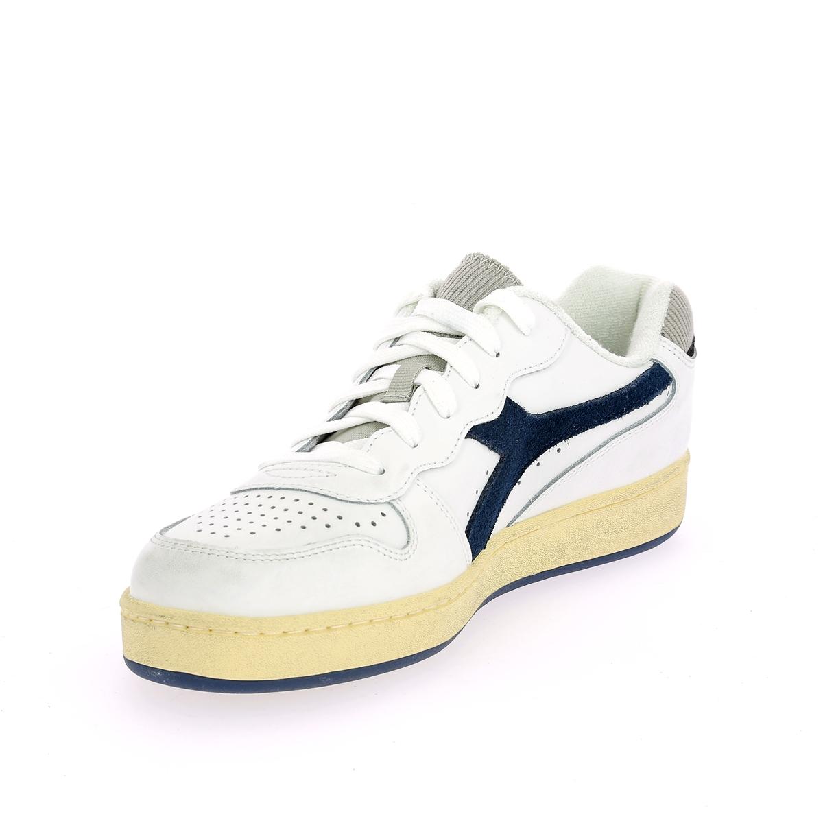 Diadora Sneakers blauw