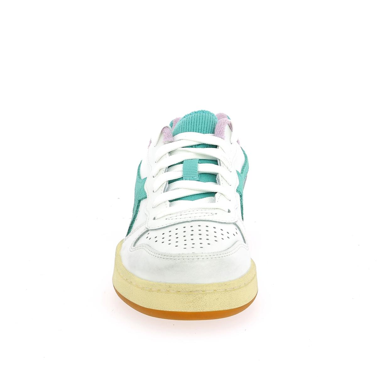 Diadora Sneakers turquoise