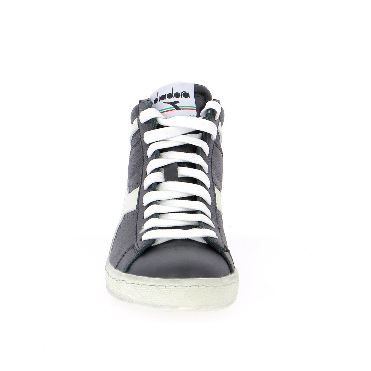 Diadora Sneakers zwart