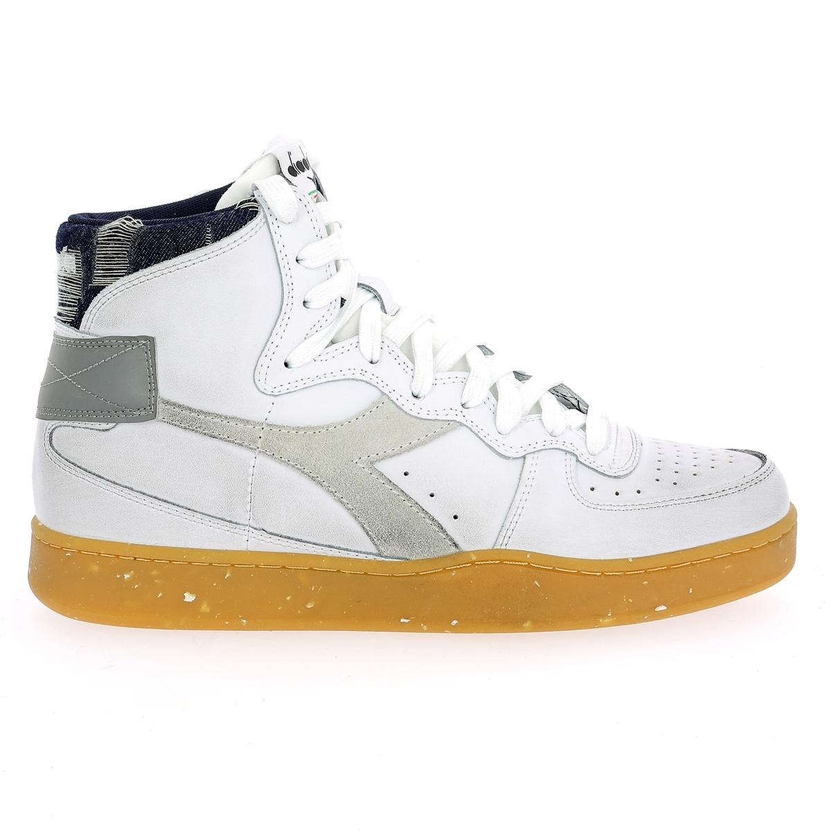 Diadora Sneakers wit