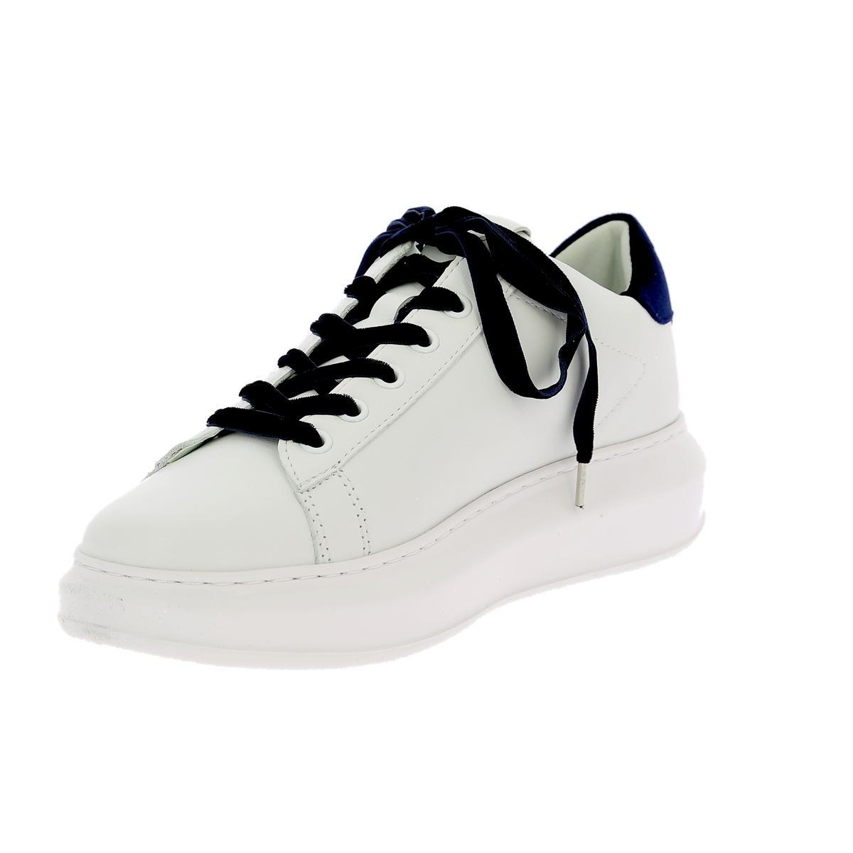 Karl Lagerfeld Sneakers wit