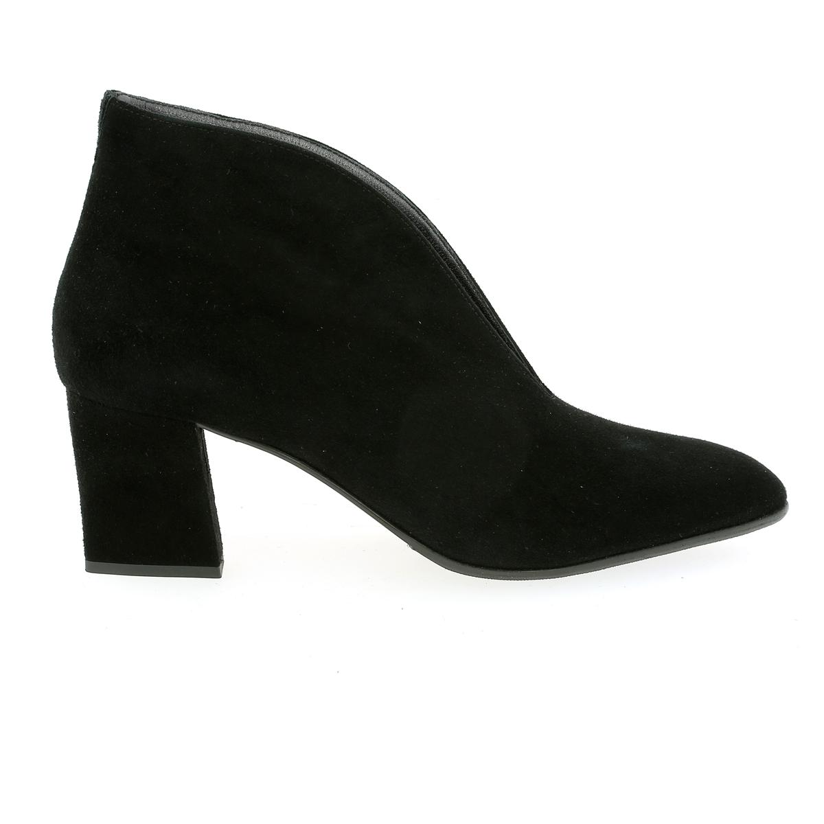 Voltan Boots zwart