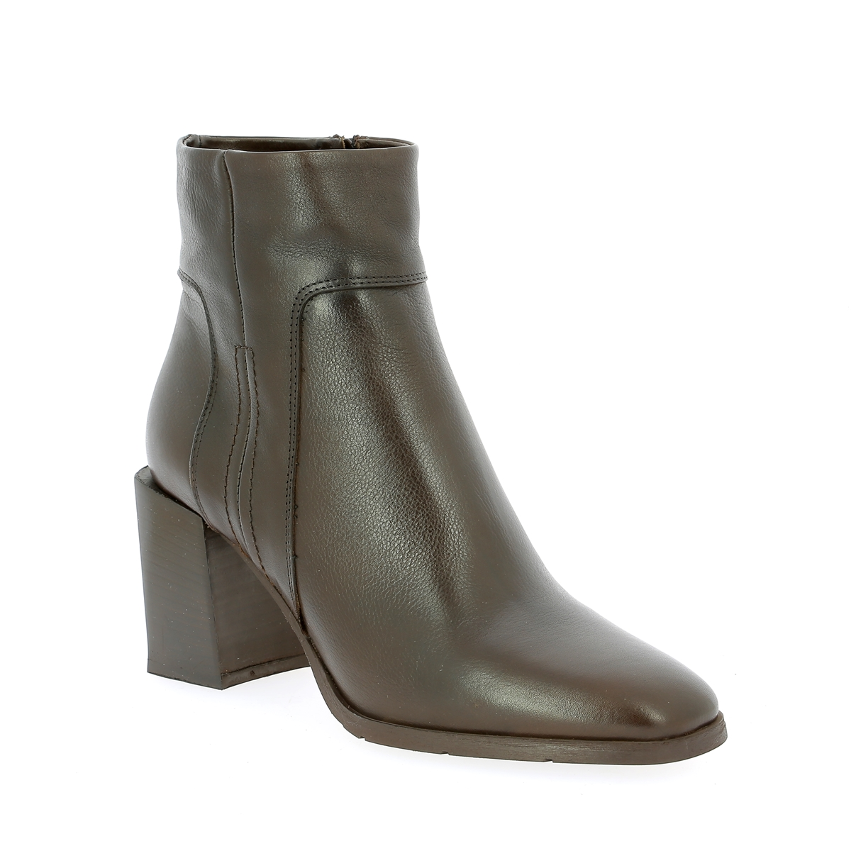 Gioia Boots bruin