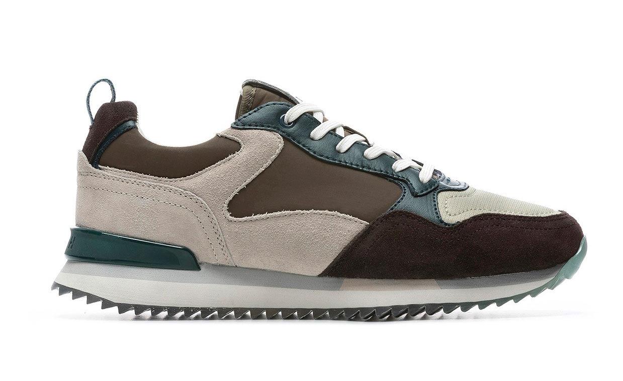 Hoff Sneakers grijs