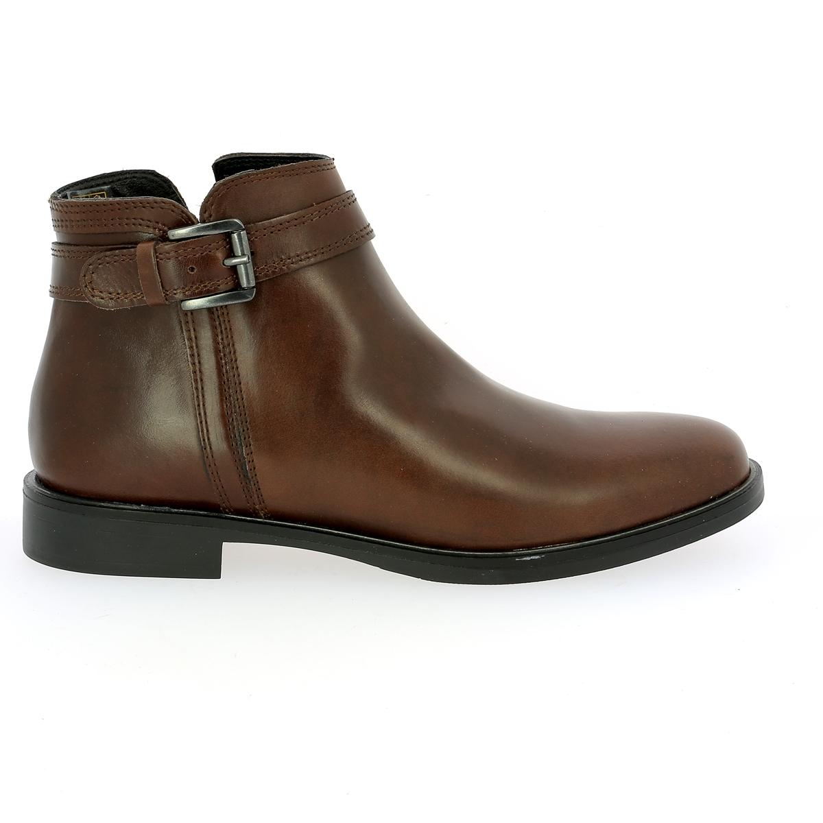 Cypres Boots bruin