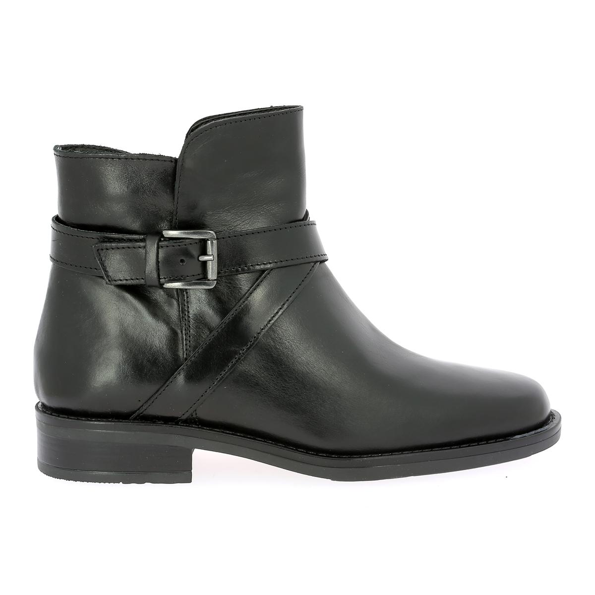 Cypres Boots noir