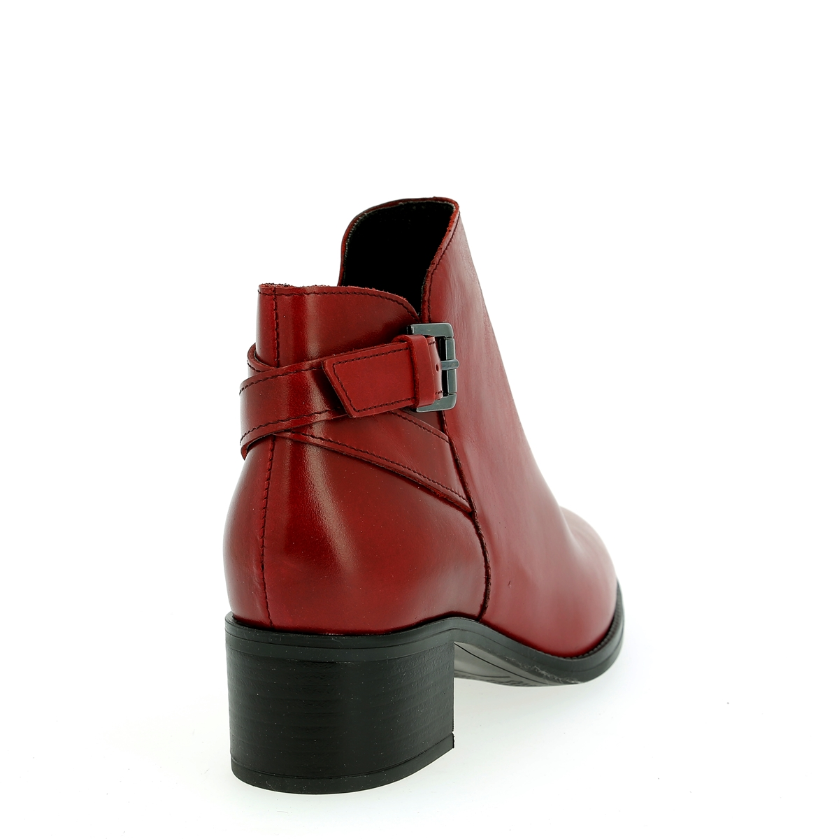 Cypres Boots rood