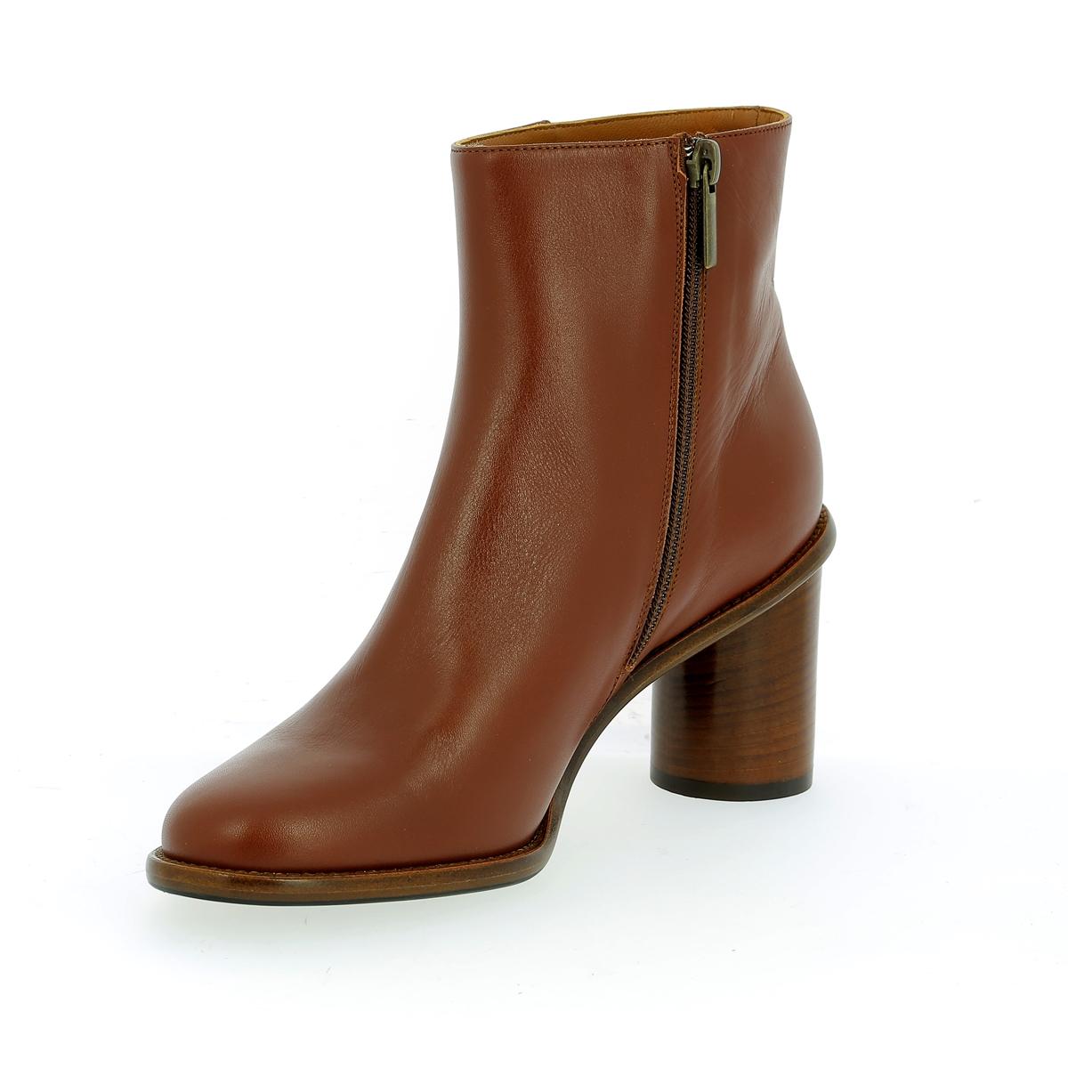 Atelier Cont Boots bruin