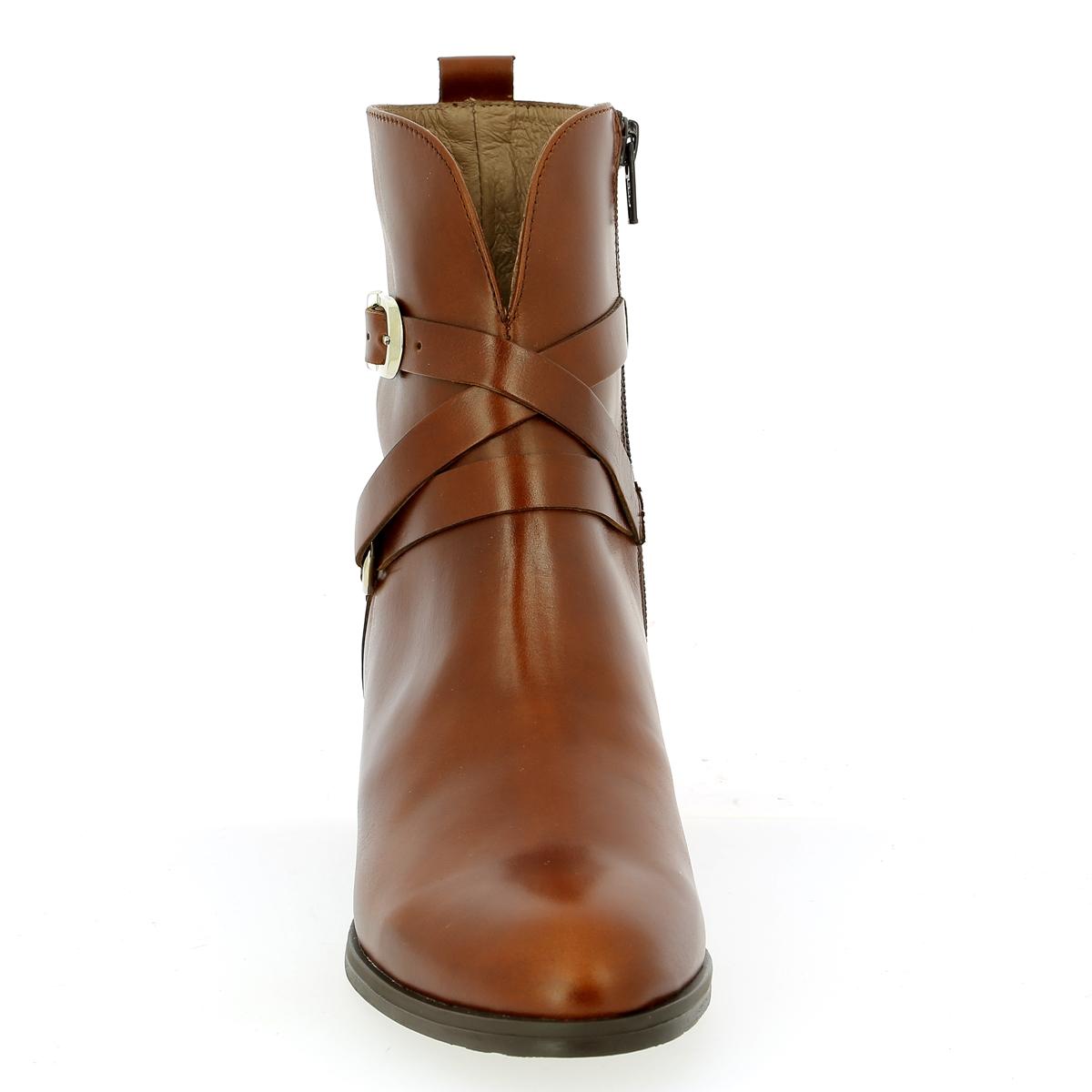 Wonders Boots bruin