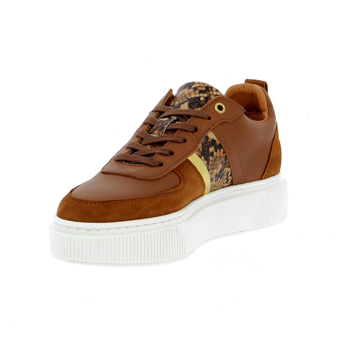 Cycleur De Luxe Sneakers cognac