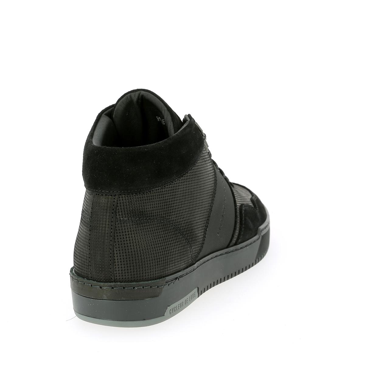 Cycleur De Luxe Sneakers zwart