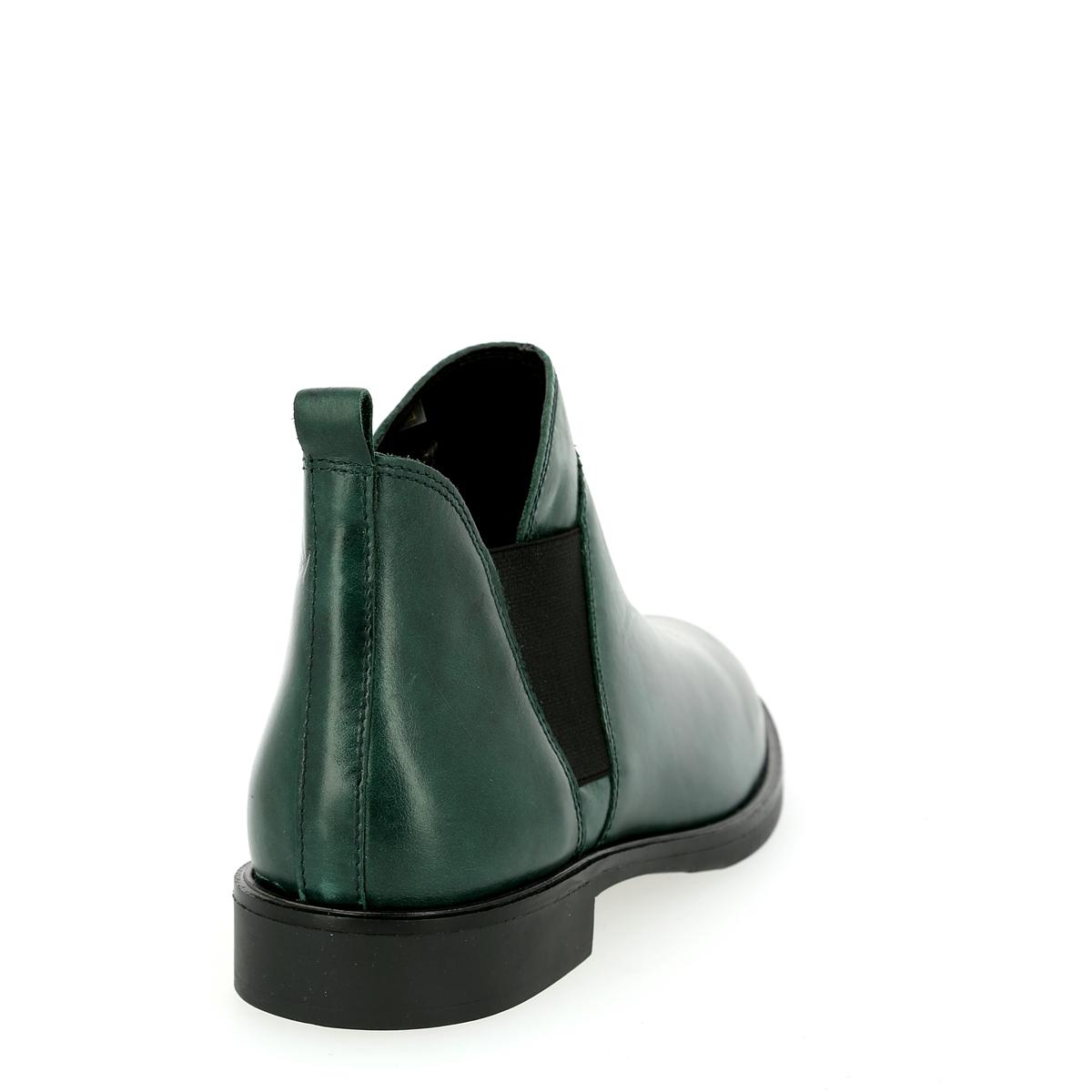 Cypres Boots groen