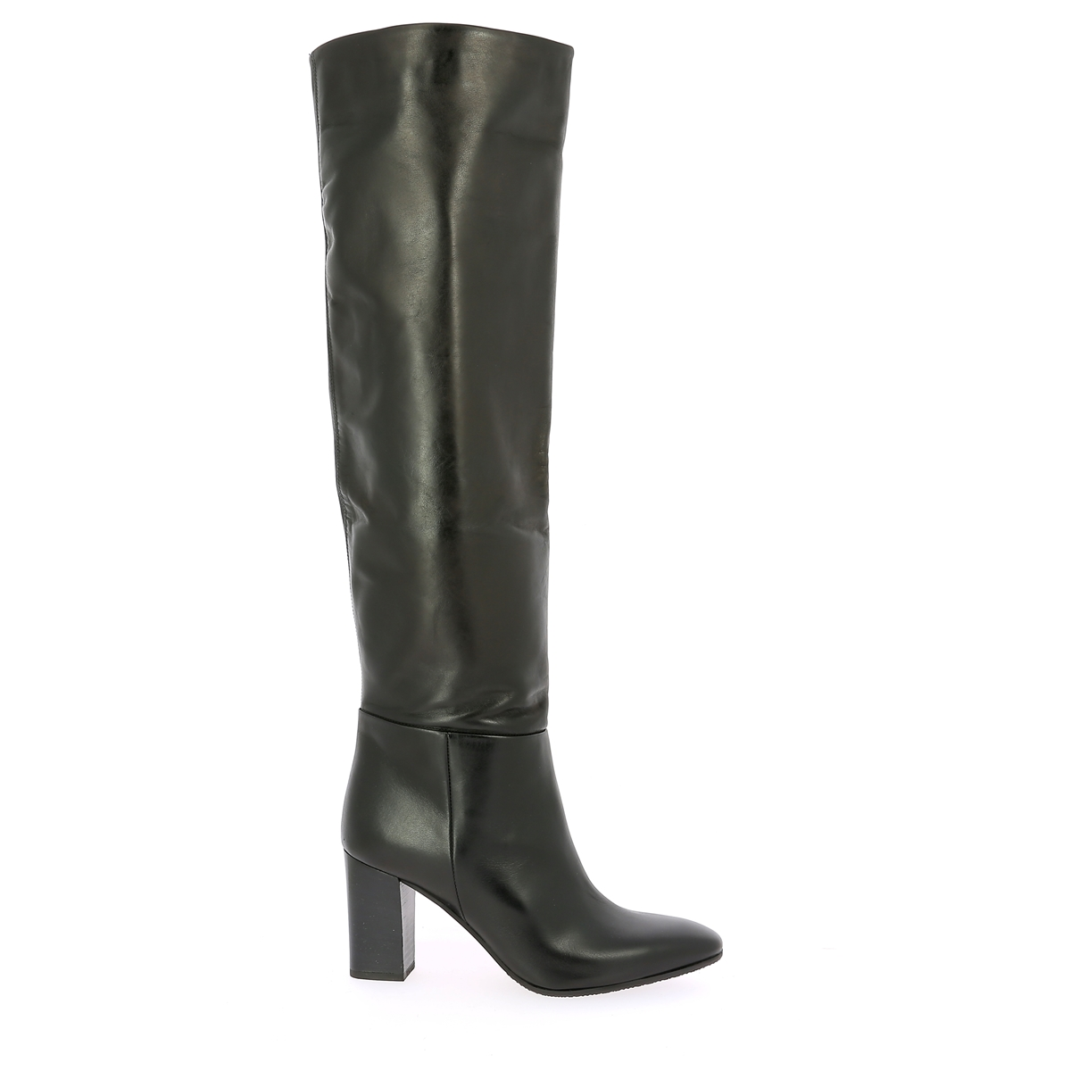 Carmens Laarzen zwart