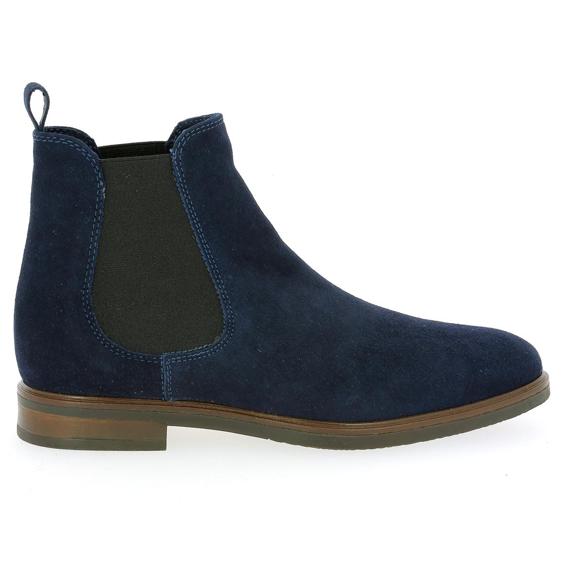 Gioia Boots blauw