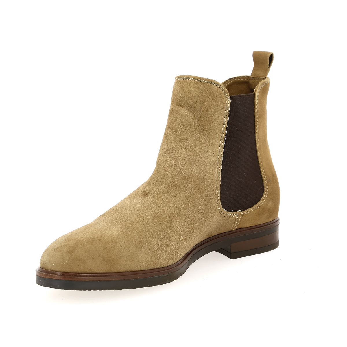 Gioia Boots taupe
