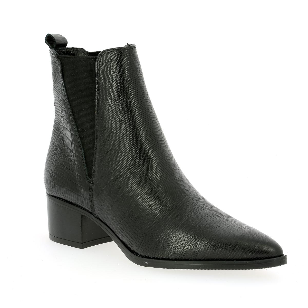 Gioia Boots zwart