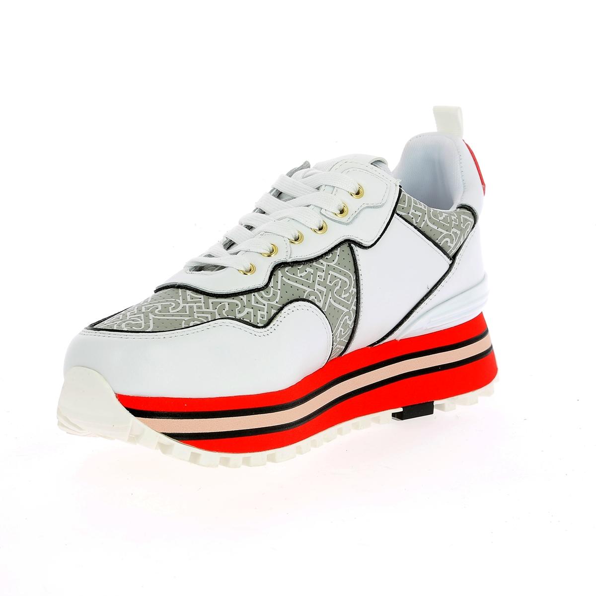 Liu Jo Sneakers wit