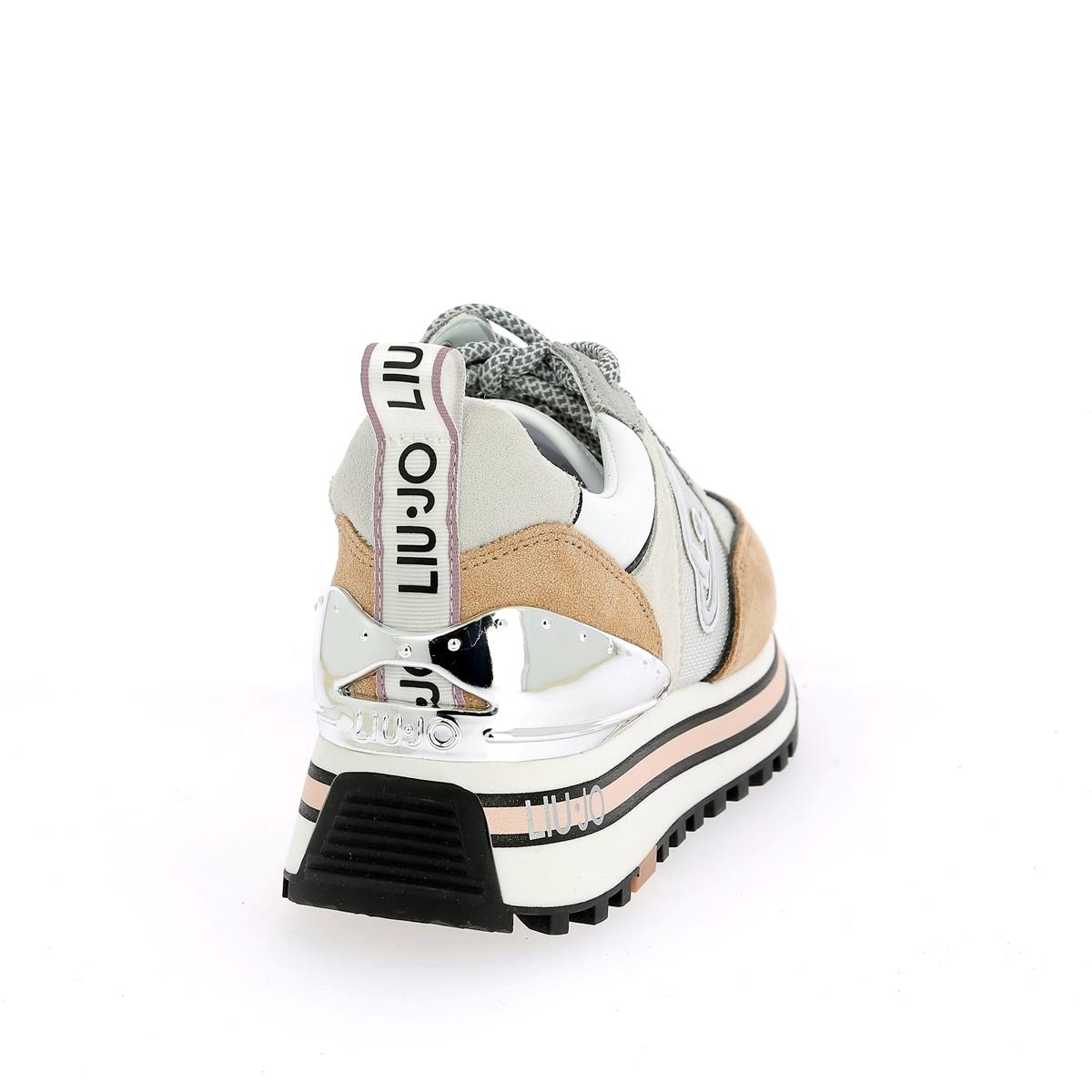 Liu Jo Sneakers nude