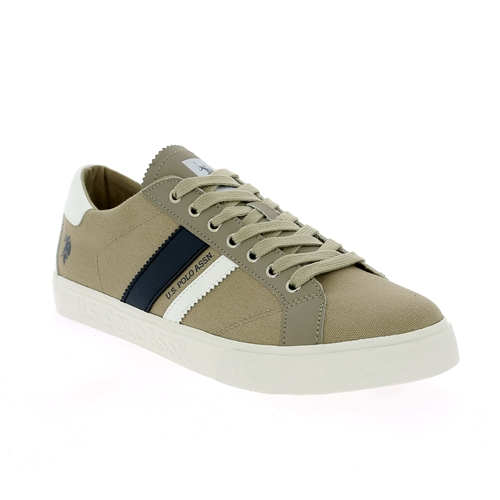 Us Polo Assn Sneakers beige