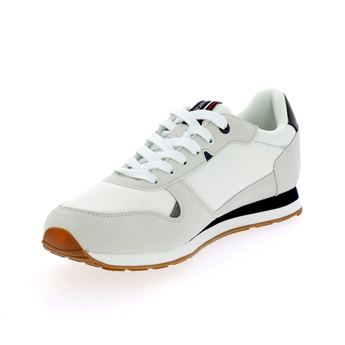 Us Polo Assn Sneakers wit