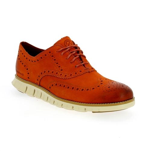 Cole Haan Sneakers baksteen