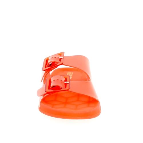 Colors Of California Muiltjes - slippers koraal