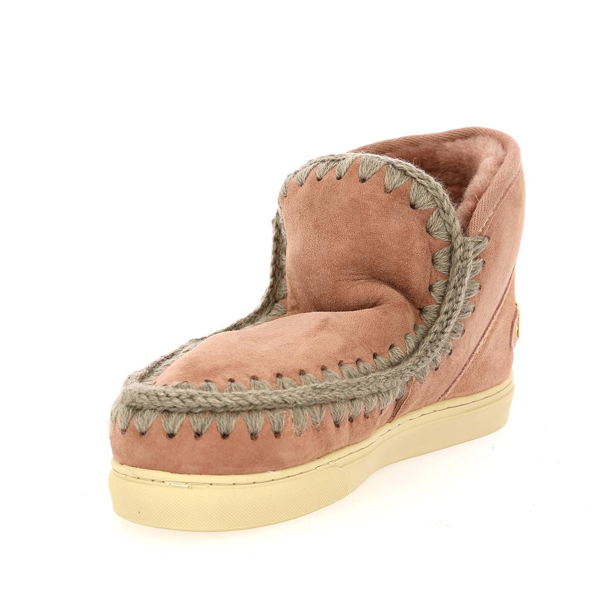 Mou Boots roze