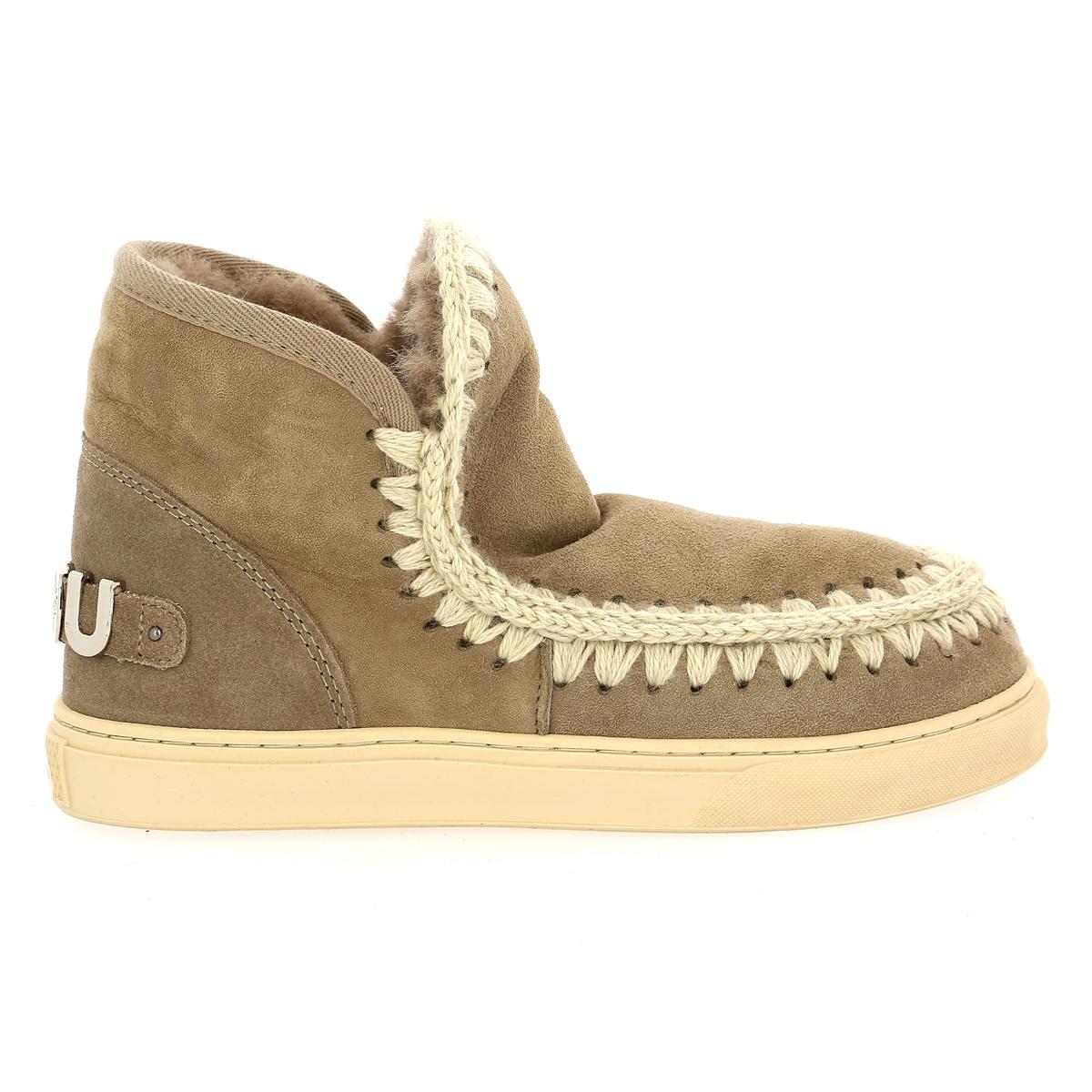 Mou Boots grijs