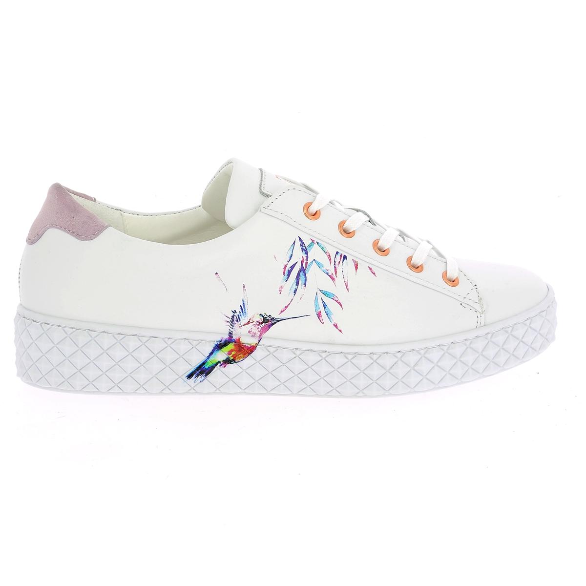Cycleur De Luxe Sneakers paars