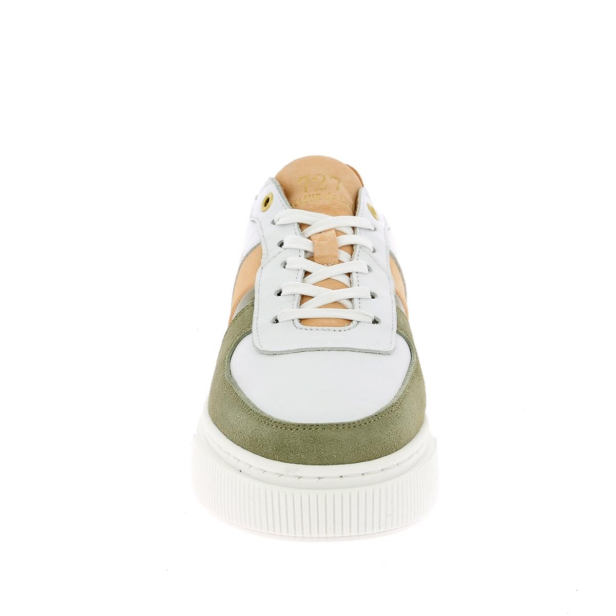 Cycleur De Luxe Sneakers kaki