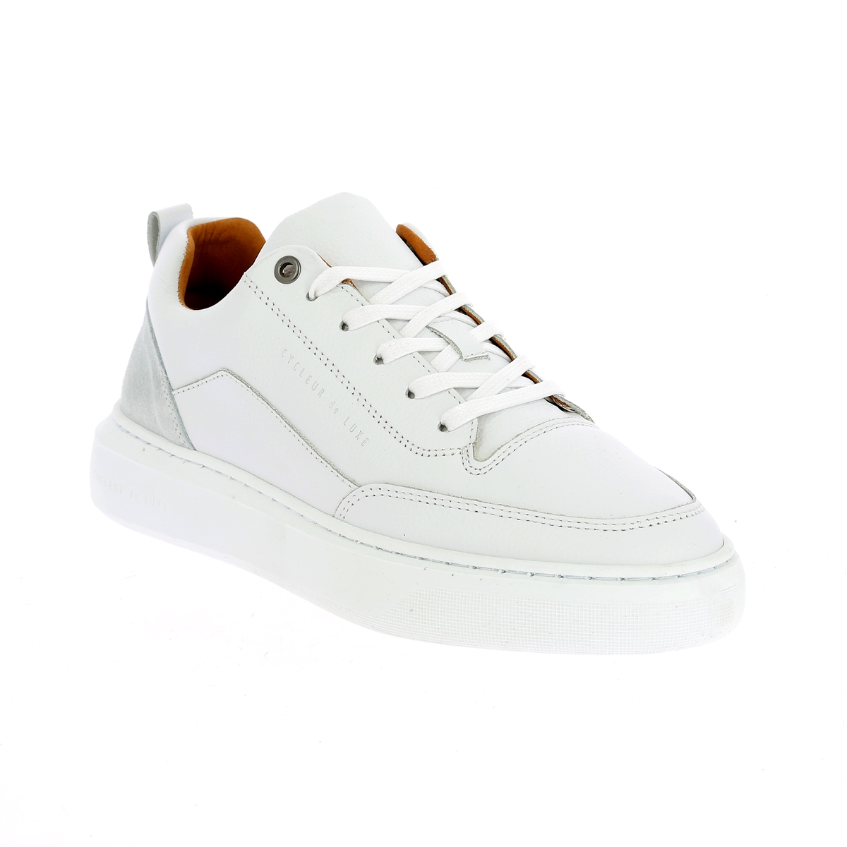 Cycleur De Luxe Sneakers wit