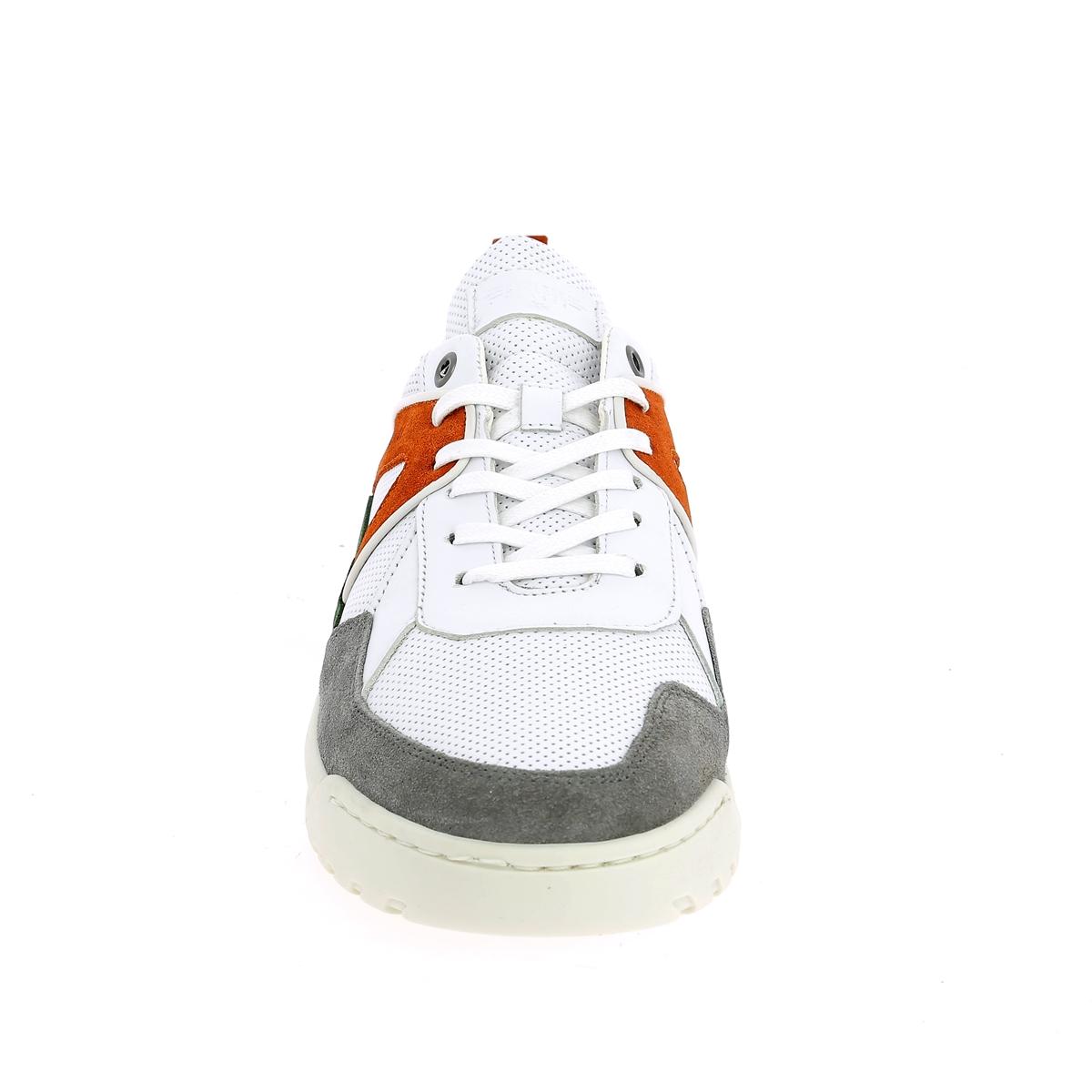 Cycleur De Luxe Sneakers oranje