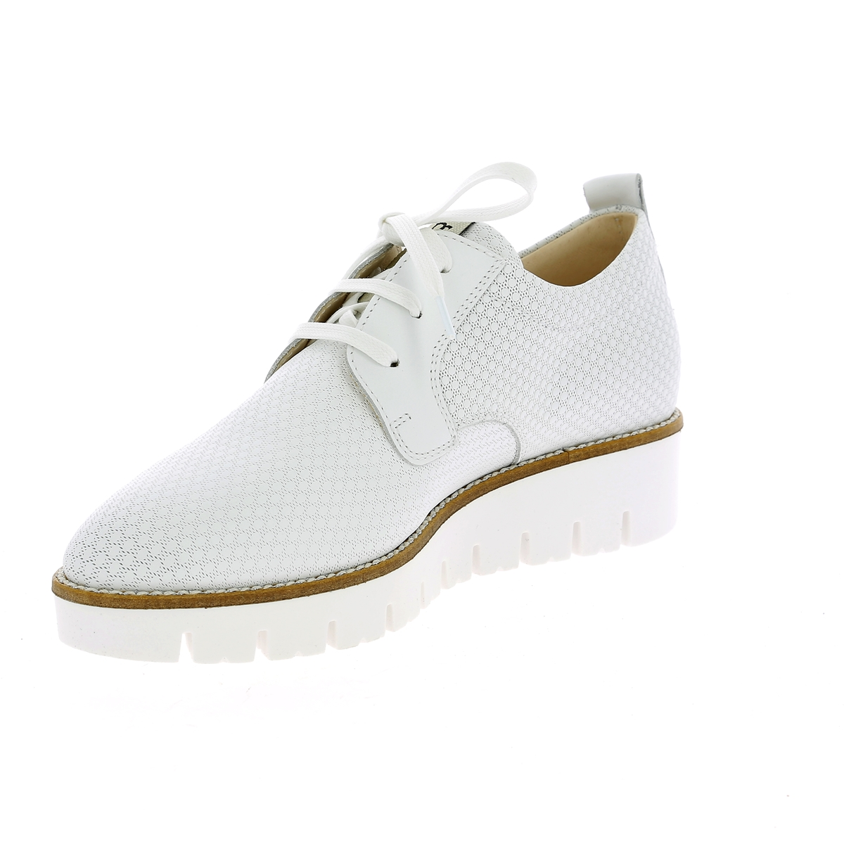 Dlsport Sneakers wit