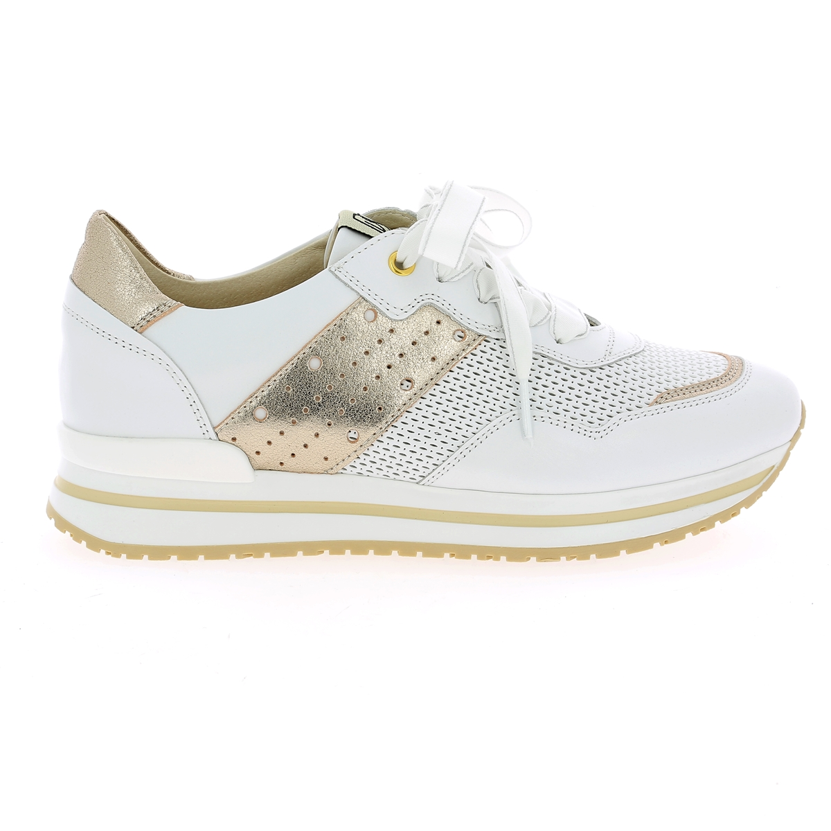 Dlsport Sneakers wit
