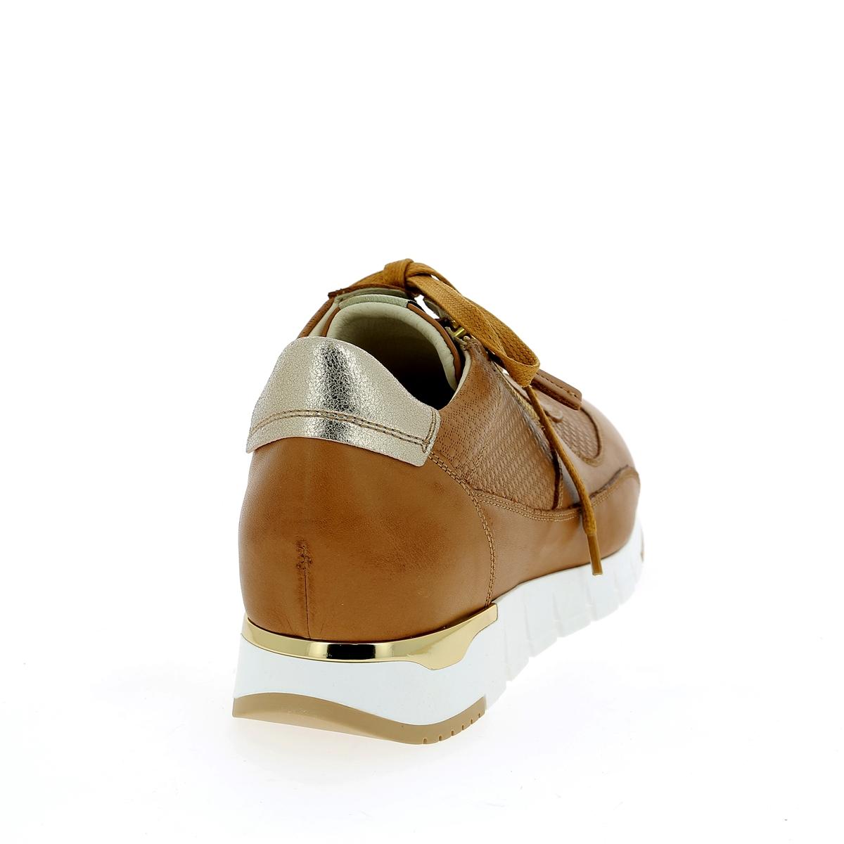 Dlsport Sneakers cognac