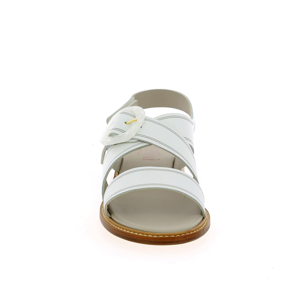 Pertini Sandalen wit