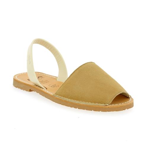 Ria Sandalen beige