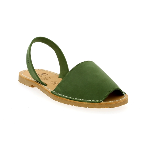 Ria Sandalen kaki