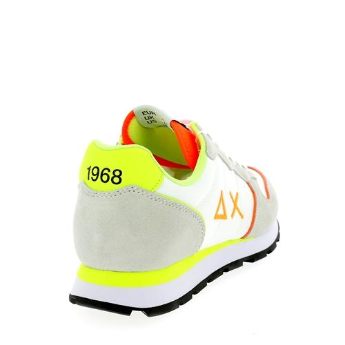 Sun68 Sneakers wit