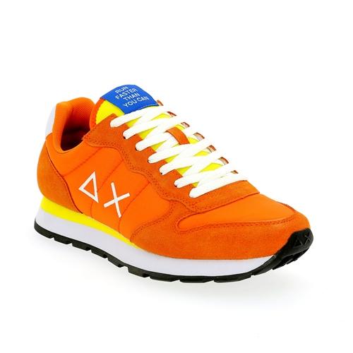 Sun68 Sneakers oranje