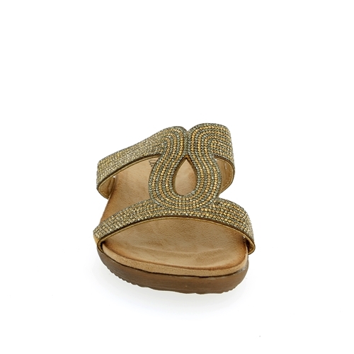 Cypres Mulles bronze