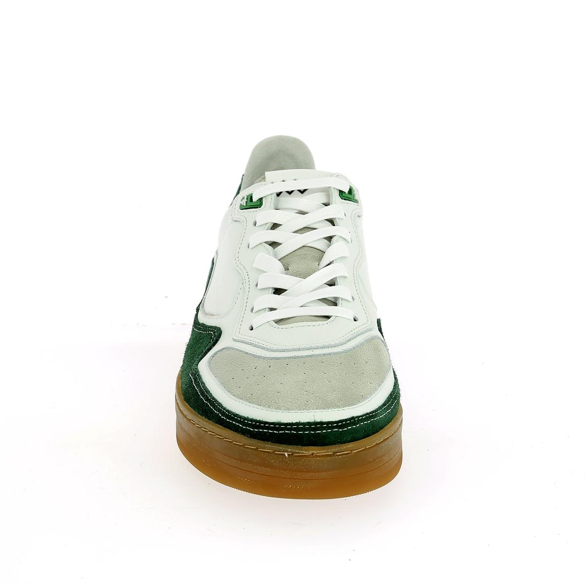 Floris Van Bommel Sneakers groen