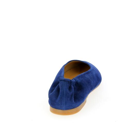 Kmb Ballerinas blauw